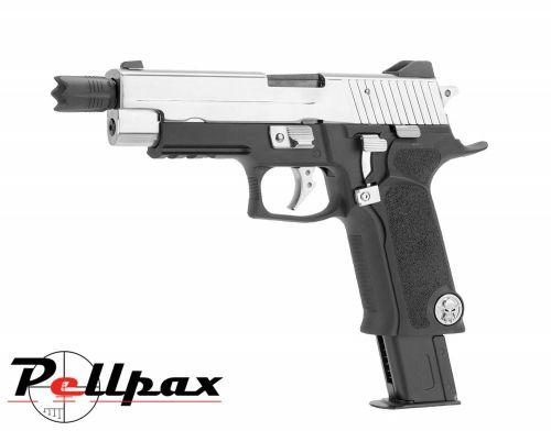 WE F226 P Virus - Gas 6mm Airsoft