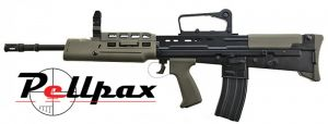 WE L85A2 GBB 6mm Airsoft