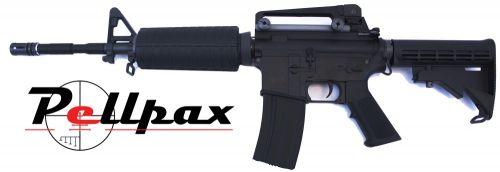 WE M4A1 Carbine AEG 6mm Airsoft