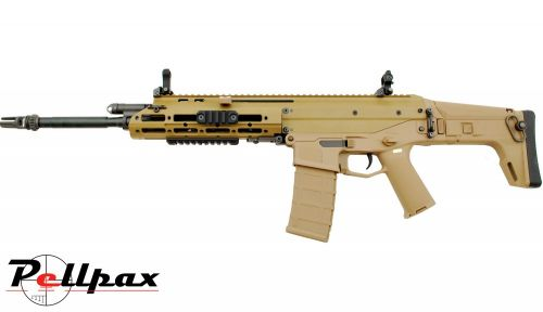 WE MSK GBB - Gas 6mm Airsoft