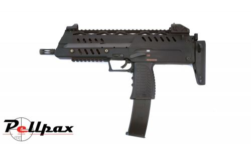 WE SMG 8 - Gas 6mm Airsoft