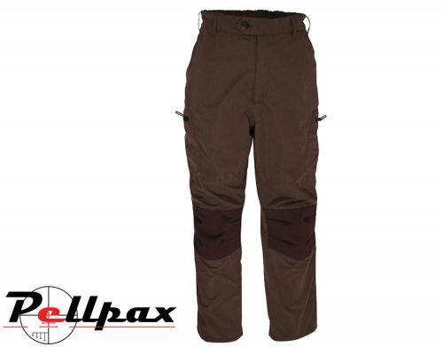 Weardale Trousers By Jack Pyke in Brown