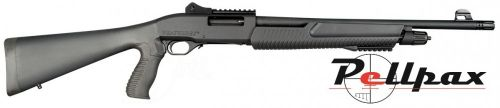 Weatherby 459 Response - 12G