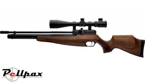 Webley Raider 12 .177 Pellet PCP Rifle - Ex-Display