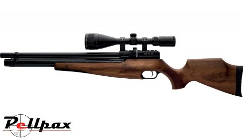 Webley Raider 12 Quantum - .177 Air Rifle