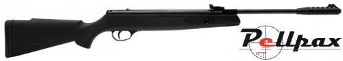Webley VMX D-Ram .22 - Black Synthetic