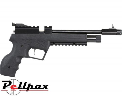 Webley Valuemax VMX - .22 Air Pistol