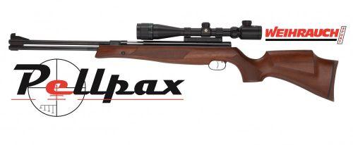 Weihrauch HW77K Carbine - .177