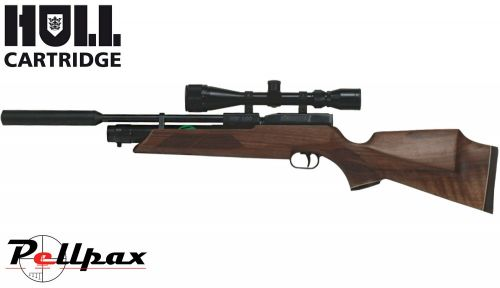 Weihrauch HW100 KS - .22 Air Rifle