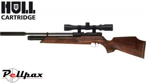 Weihrauch HW100 S - .22 Air Rifle