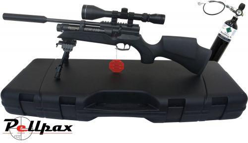 Weihrauch HW110 Carbine Deluxe Kit