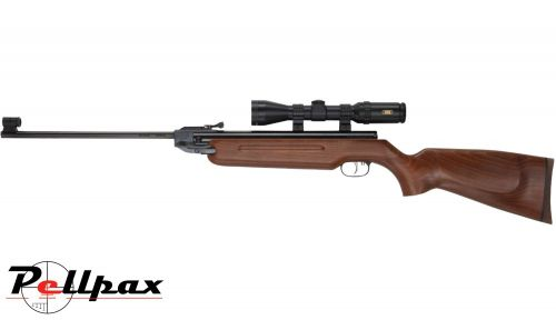 Weihrauch HW35K Air Rifle .22