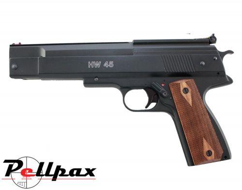 Weihrauch HW45 Standard - .22 Pellet