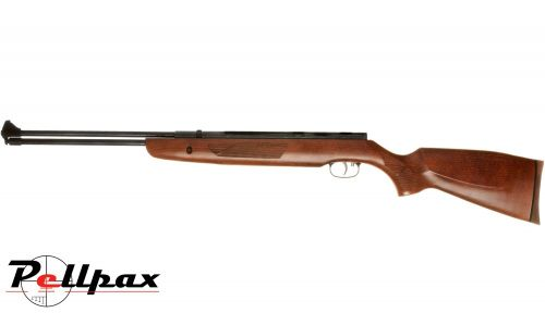 Weihrauch HW57 Air Rifle .22