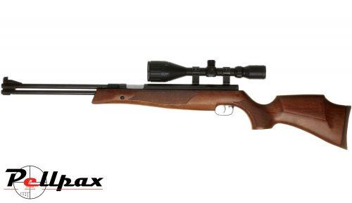 Weihrauch HW77K Carbine Air Rifle - .177