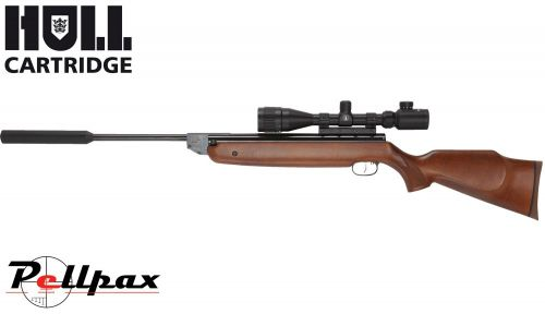 Weihrauch HW80K - .22 Air Rifle