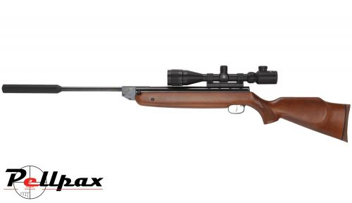 Weihrauch HW80K Air Rifle .22