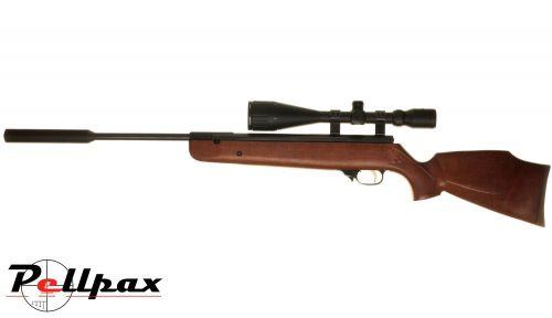 Weihrauch HW90K Air Rifle .22