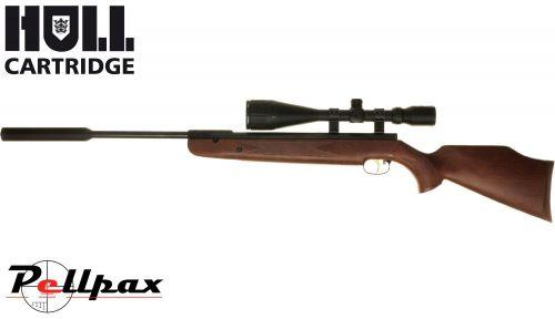 Weihrauch HW95K Air Rifle .22