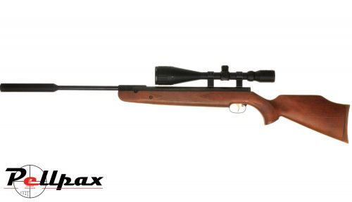 Weihrauch HW95K Air Rifle .22