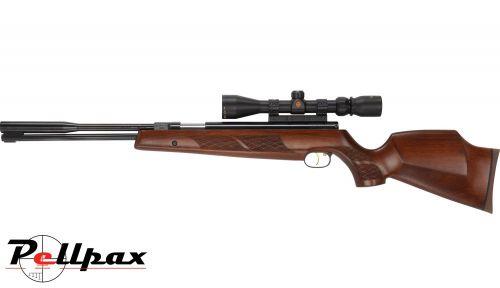 Weihrauch HW97K Air Rifle .22