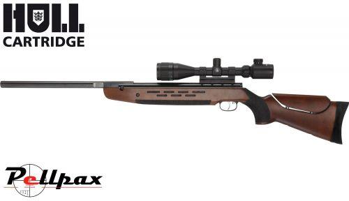 Weihrauch HW98 - .22 Air Rifle