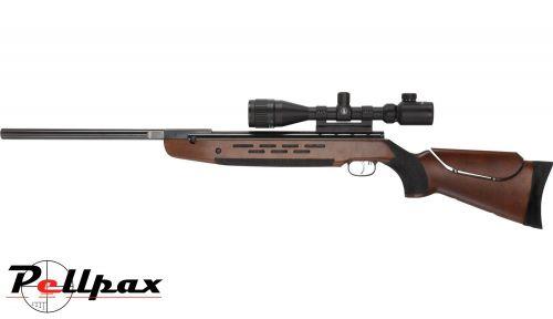 Weihrauch HW98 Air Rifle .22