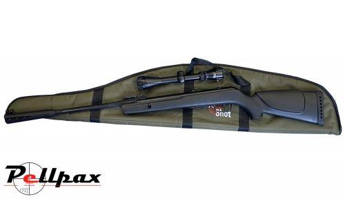 Whisper Sting - .22 Air rifle - Preowned
