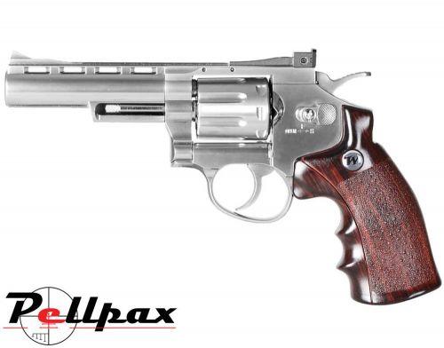 Winchester Model 4.5 Special .177 Pellet CO2 Pistol - Second Hand