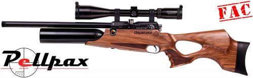 Daystate Wolverine 2 B Type FAC - .22 Air Rifle