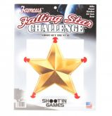 Woody's Famous Falling Star Challenge