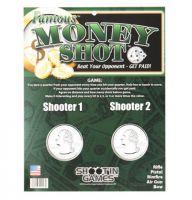 Woody's Famous Money Shot Target