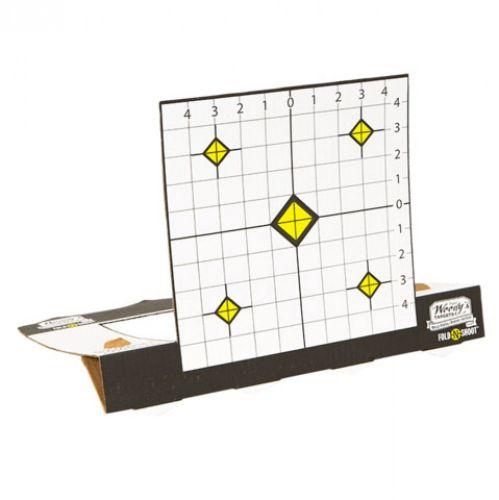 "Woody's Fold-N-Shoot MOA 10"" Ground Target"