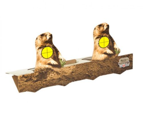 Woody's Fold-N-Shoot Prairie Dog Ground Target