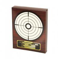 Woody's Target Trophy Target