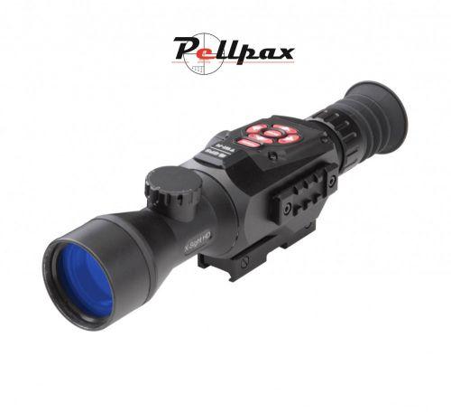ATN X-Sight II HD 3-14x Day/Night Vision Rifle Scope