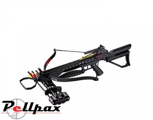 XB21 Recurve Crossbow - 175lbs