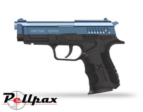Retay XPro - 9mm P.A.K