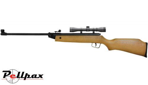 SMK XS15 - .177 Air Rifle