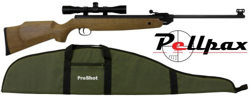 Proshot Varmint Magnum Kit .22