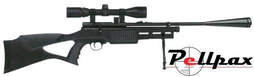 Rat Sniper Tactical CO2 Rifle .22