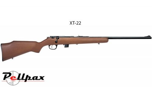 Marlin Model XT-22 Rim Fire Rifle - .22LR