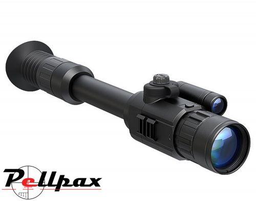 Yukon Advanced Optics Photon XT 4.6x42 S Digital