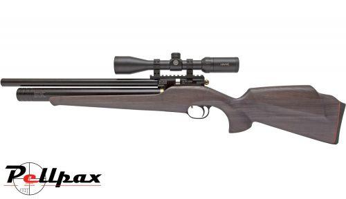 Zbroia Hortitsia - .22 Air Rifle