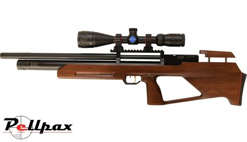 Zbroia Kozak Mk II - .177 Air Rifle