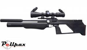 Zbroia Sapsan - .22 Air Rifle