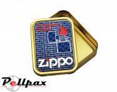 Zippo 3D 2 Ounce Tobacco Tin