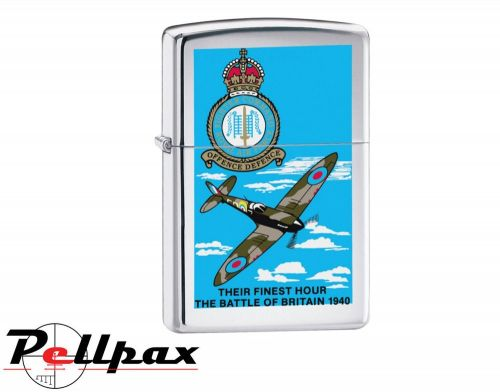Zippo Battle of Britain