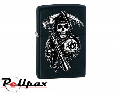 Zippo Sons of Anarchy Lighter