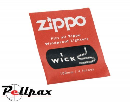 Zippo Replacement Wick Card